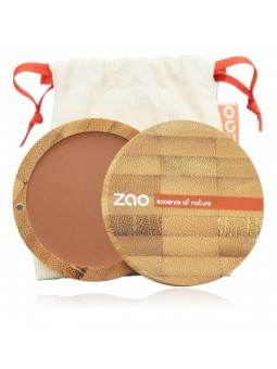 ZAO poskipuna Brown orange