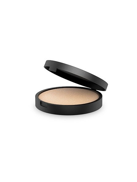 INIKA Baked Mineral Foundation, Strength